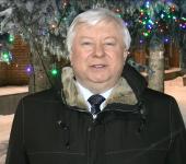 Борис Рассказов НГ-2015