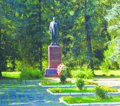 Ленин Кашино