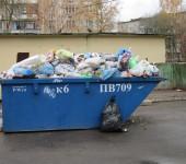 Истра мусорные контейнеры