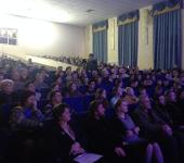 открытие года кино Руза