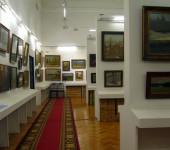 галерея Горшина