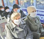 маска грипп