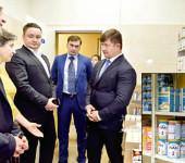 молочная кухня Химки Слепцов