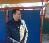 Красногорск Сапунов остановка