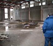 Красногорск стройплощадка