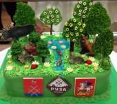 торт Руза Коломина