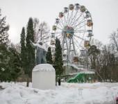 Красногорск Капков парк