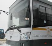 Красногорск автобусы
