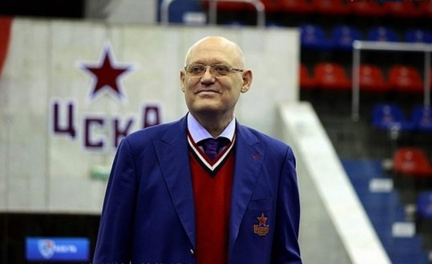 Петров Красногорск