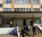 Можайск школа