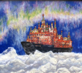 Россия мозаика