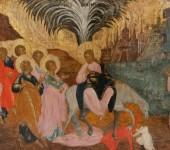 икона 17 век