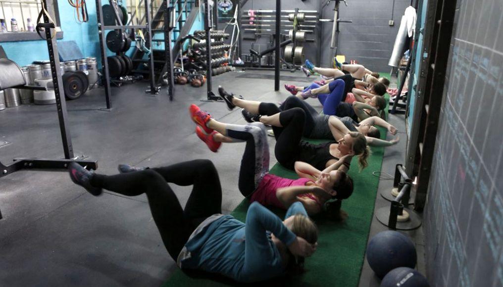 митино фитнес