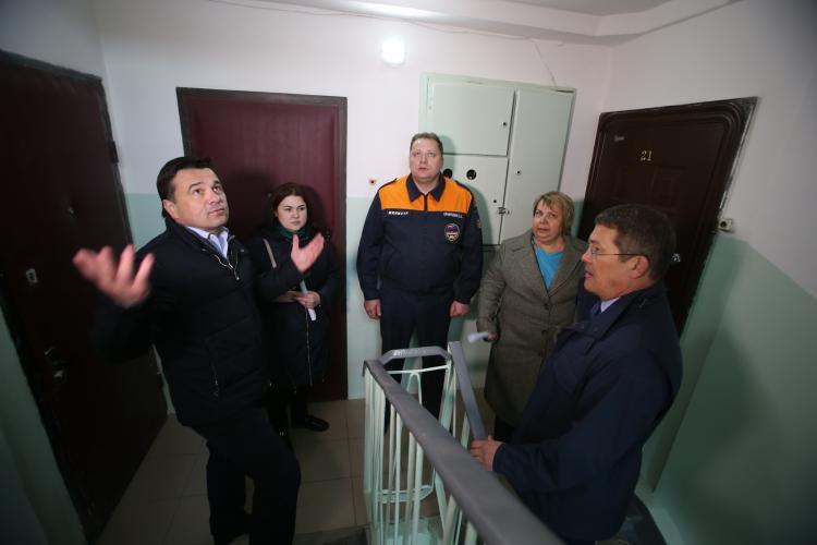 Красногорск Воробьев Хабиров