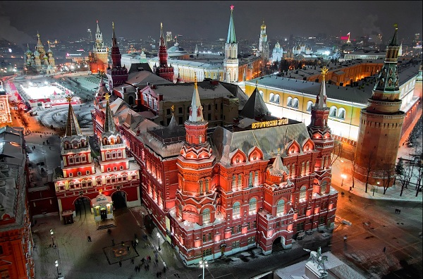 музей Москва