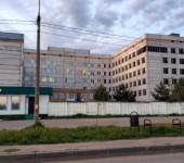 Волоколамск больница фото