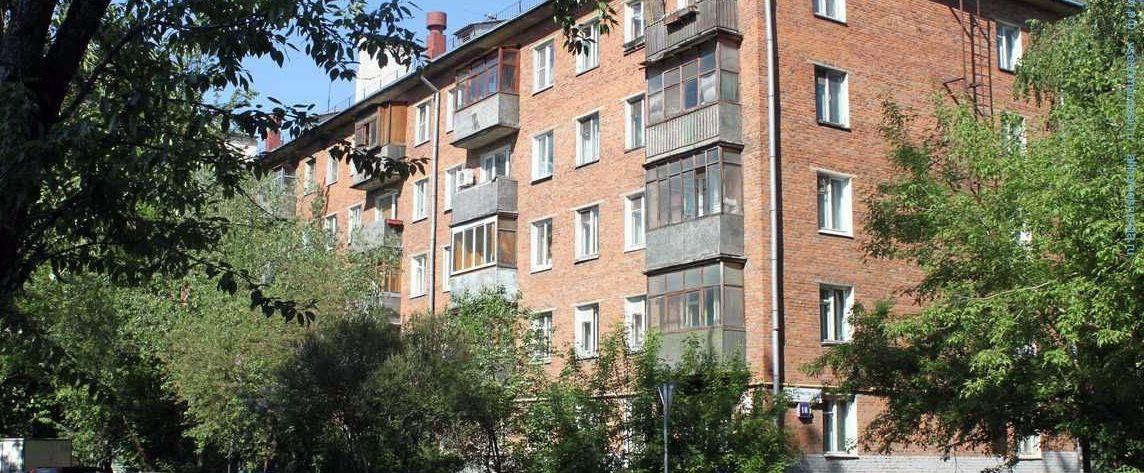 Химки Ленинградская
