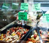 Химки салат