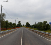 Волоколамск дорога
