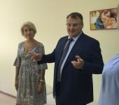 Волоколамск поликлиника 2
