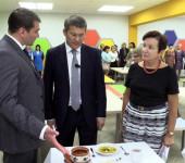 Красногорск школы питание