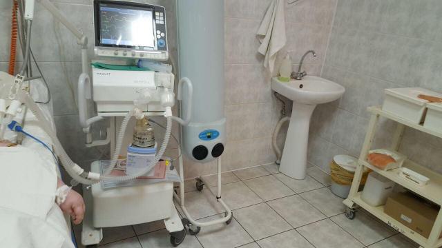 Истра больница