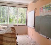Руза школа ремонт