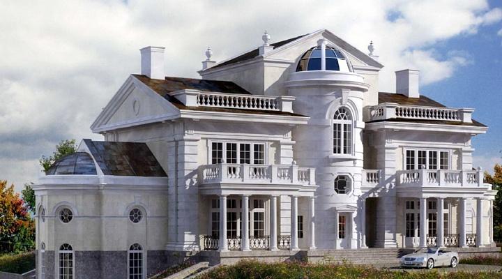 истра элитная недвижимость