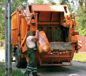 мусор вывоз
