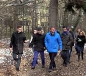 Краногорск Губайловский лесопарк1