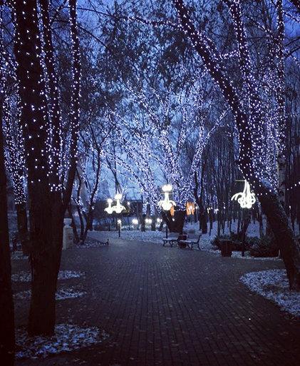Химки парк