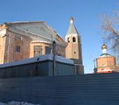 Клин Троицкий собор