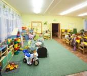 Руза детский сад
