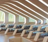 библиотека МО