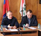 Волоколамск экология Коган Гаврилов