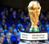 чемпионат мира футбол