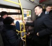 автобус воробьев