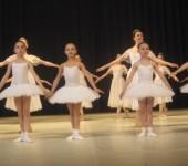 Красногорск балет Вдохновение