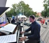 джаз сад эрмитаж