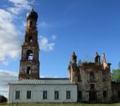Волоколамск церковь