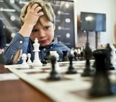 шахматы школа 1