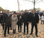 Красногорск Опалиха парк