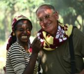 Химки Климов Эфиопия
