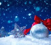 новый год снег гороскоп