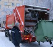 вывоз мусора плата