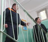 ремонт подъездов Подмосковье