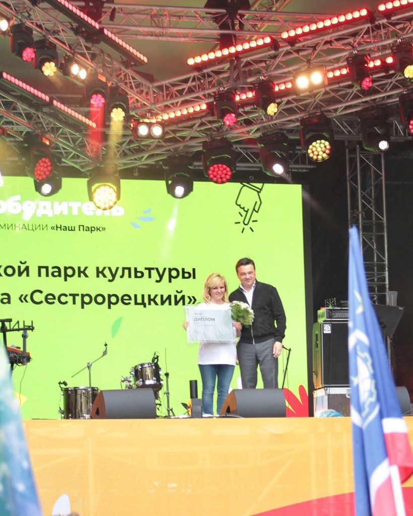 Сокольская Воробьев Клин парки