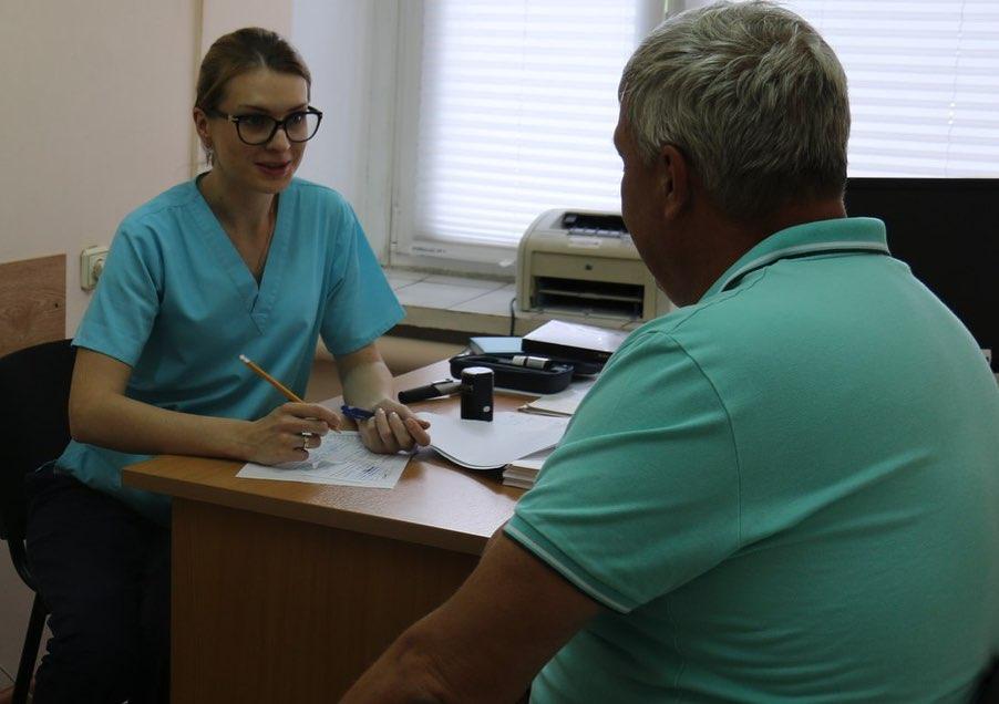 врачи Добродел