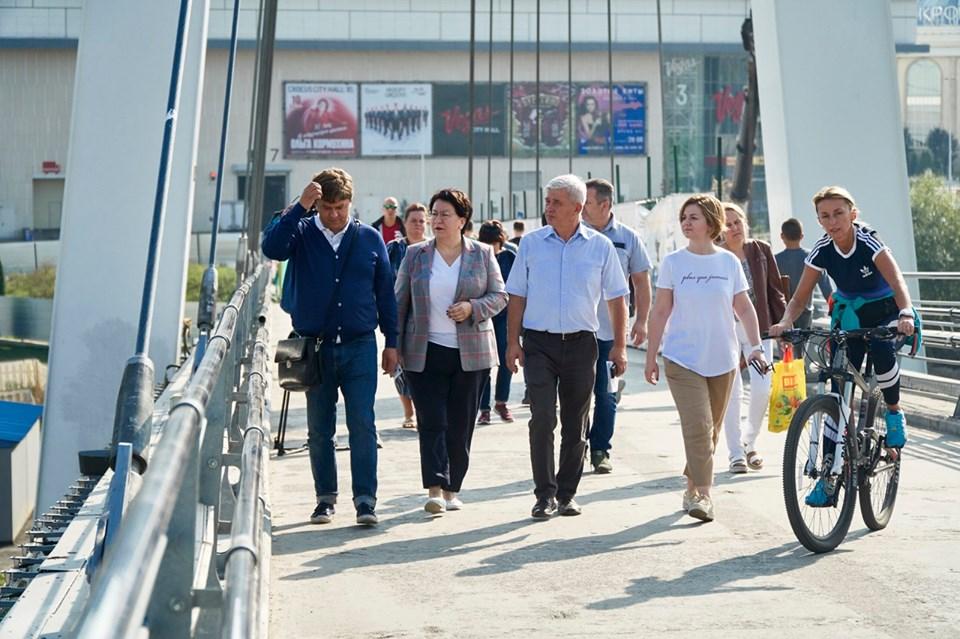 Павшинский мост Хаймурзина