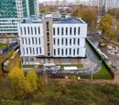 Вдохновение школа Красногорск